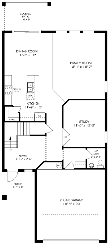 Bexley-Lennar-New Hampshire-Floorplan-First Floor.PNG