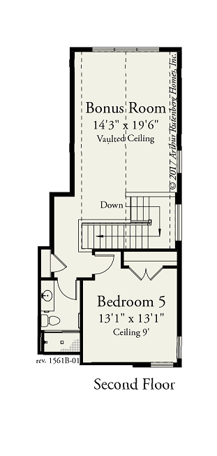 Bexley-Arthur-Rutunberg-Avalon-Floorplan-Second-Floor