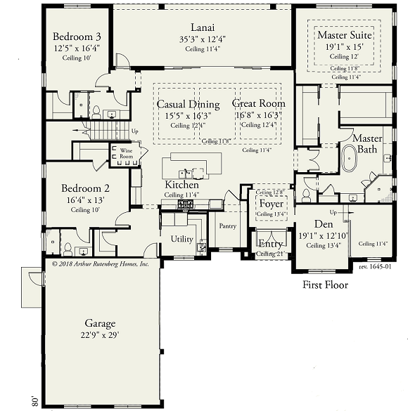 Bexley-Arthur-Rutenberg-Vincenza-Floorplan-First-Floor