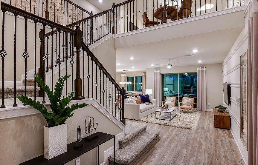 Driftwood By Pulte Homes